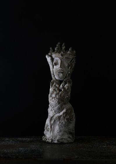 Harumi Noguchi, 'Amenosagume', 2014