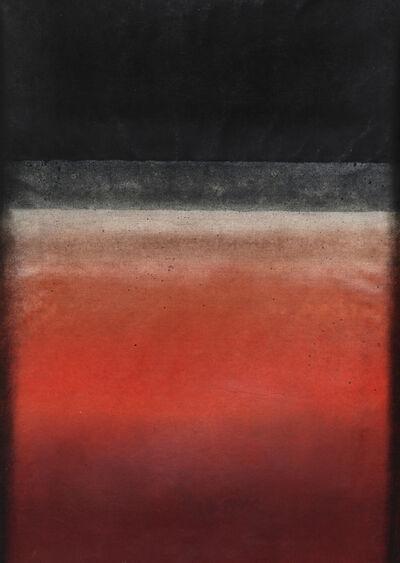 Ferle, 'Untitled #10 Unframed', 2011