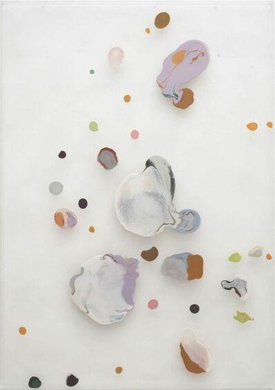 Helmut Dorner, 'Violet Square', 2009