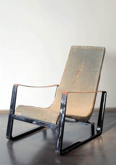 """Jean Prouvé, '""""Cité"""" armchair', ca. 1933"""