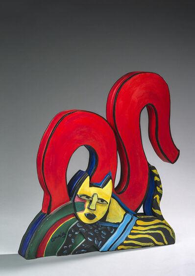 Corneille, 'Le Chat ', 2003