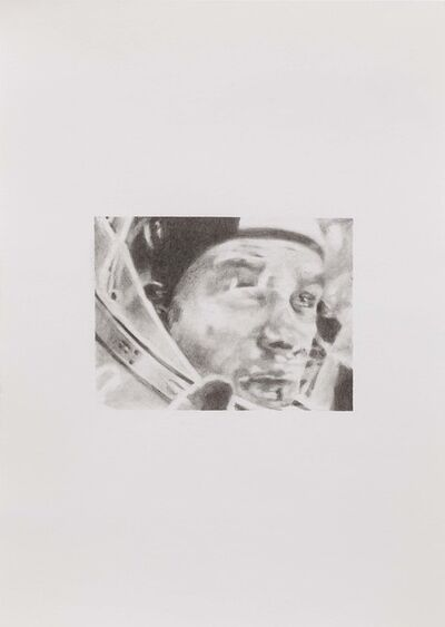 Judith Eisler, 'Astronaut', 2019