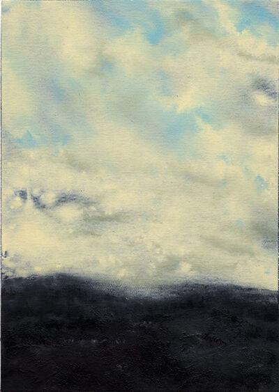 Sid Gastl, 'Verbranntes Land', 2019