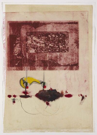 Jorge Queiroz, 'Untitled', 2009