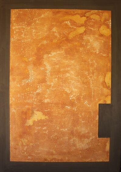 Adalina Coromines, 'Craquelat oxidat', 2020
