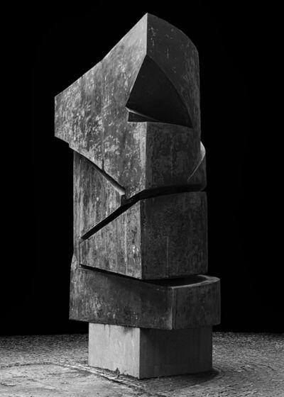 Alexey Bogolepov, 'Dotrscina', 2015