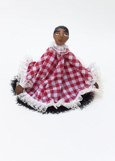 Rebecca Goyette, 'Tituba', 2016