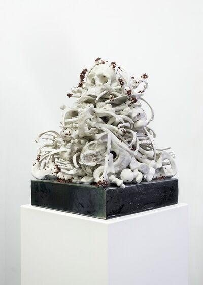 Bertozzi & Casoni, 'Ossobello', 2013