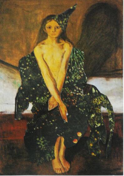 Laura Lima, 'Munch', 2010