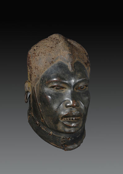 Anonymous Master, 'Makonde Helmet Mask', ca. 19