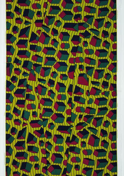 Toril Johannessen, 'Unlearning Optical Illusions_Unlearning the Zollner Illusion', 2014