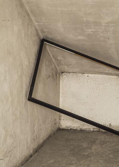 Delphine Burtin, 'Untitled, Encouble (#4)', 2013
