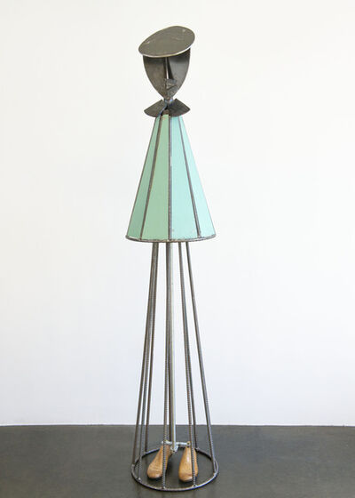Guy Mayenobe, 'Cezanne', 2016