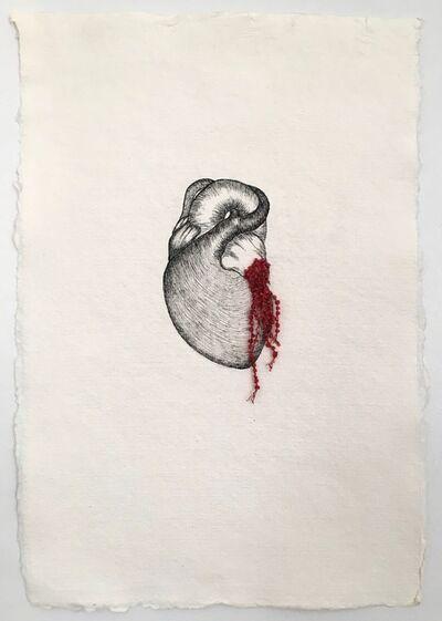 Esperanza Cortés, 'Corazón', 2013
