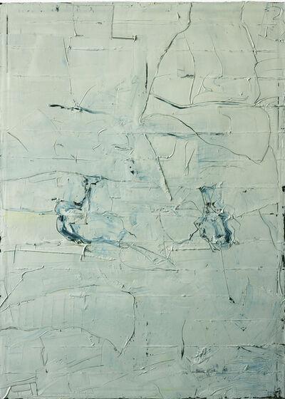 Felix Becker, 'untitled (Drei)', 2018