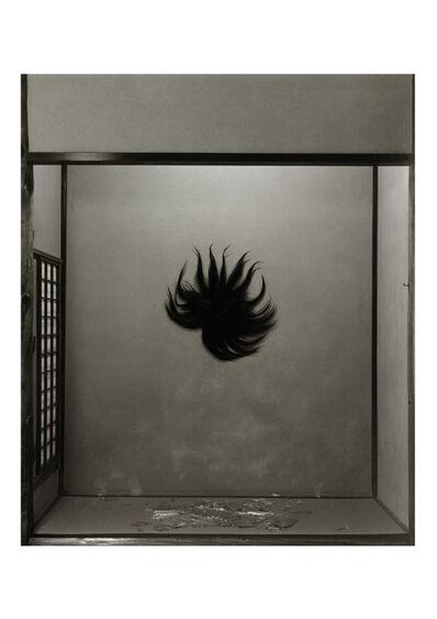Muga Miyahara, 'Tokonoma - Anger', 2007