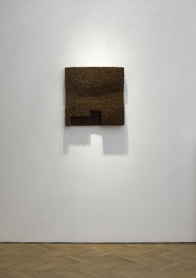 Leonardo Drew, '114L', 2013