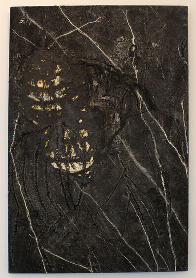 Alberto Rey, 'Post Nuptial: Religion II', 1989