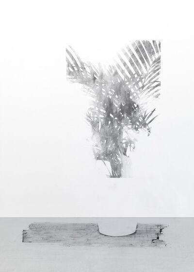 Igor Eskinja, 'Plant 3', 2018