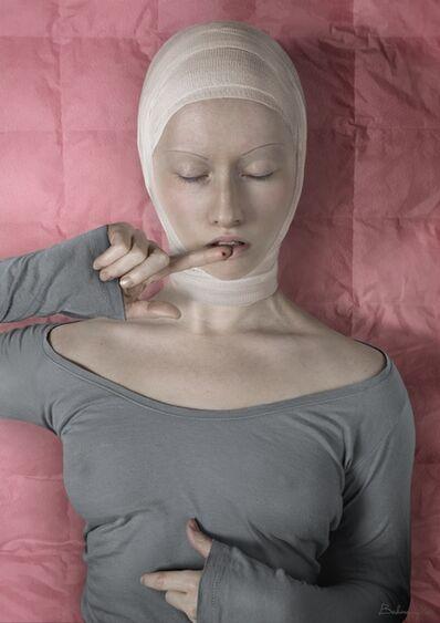 Katerina Belkina, 'Sleeping Beauty. Secret Desires', 2009