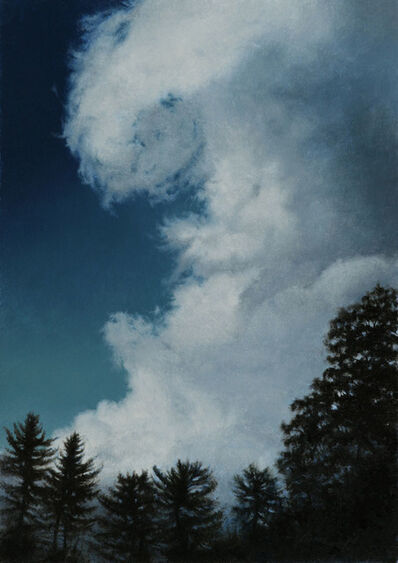 Vince Natale, 'Rising Tempest', 2016