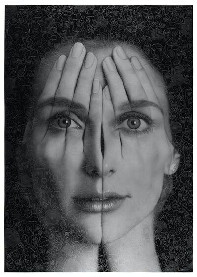 TIGRAN TSITOGHDZYAN, 'MW Mirror', 2020