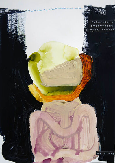 Murray Gaylard, 'Untitled (eventually everything...)', 2016