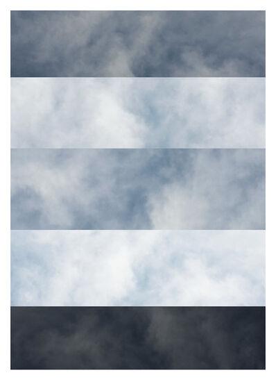 Shilpa Gupta, 'Border Sky', 2020