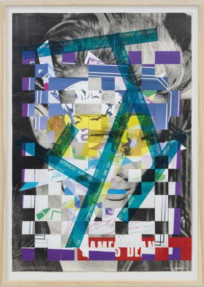 Martin Kippenberger, 'James Dean ', 1989