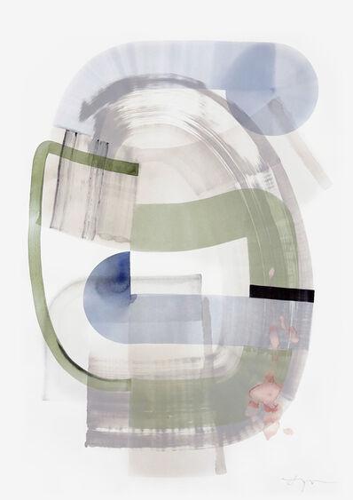 NG Collective, 'Ligne III', 2019