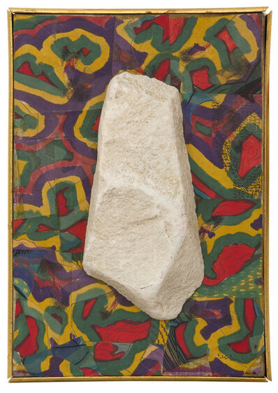 Shigeki Kitani, 'Sakuhin 66-17 (Work 66-17) (T-2225)', 1966