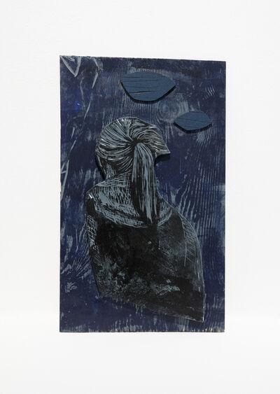 Idun Baltzersen, 'Skärpa / Sharpness', 2019