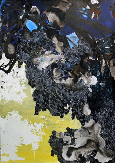 Katherine Tzu-Lan Mann, 'Root', 2012