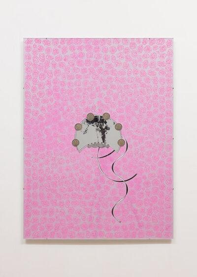 Tobias Madison, 'Silver Tambourine', 2018