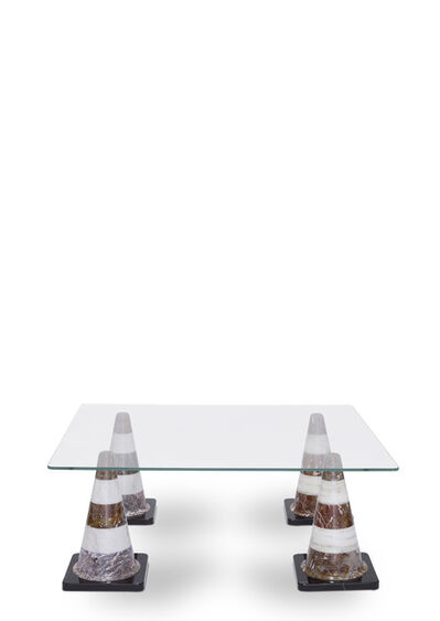 Studio Job, 'Detour: Table', 2014
