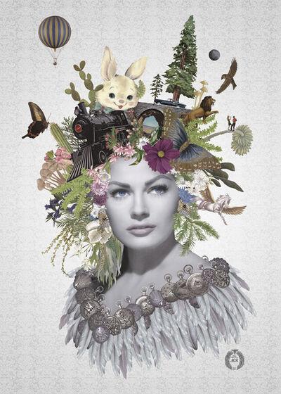 Maria Rivans, 'Lolita', 2019