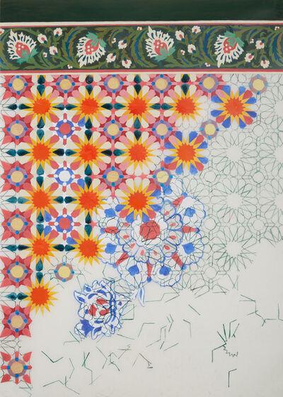 Tricia L. Townes, 'Arab-American 11', 2017