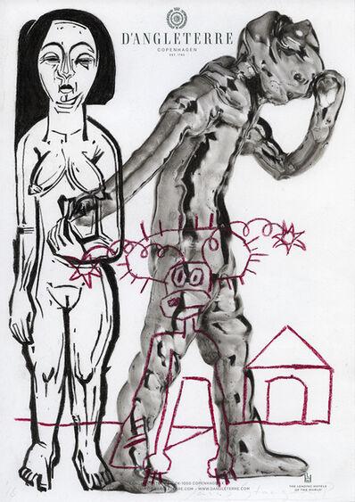Jacob Stangerup, 'Untitled #3', 2018