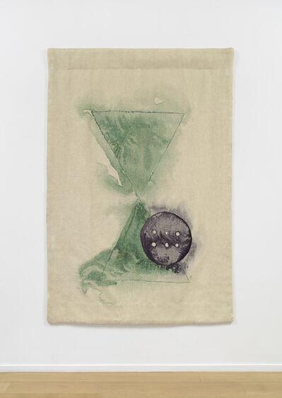 Mai-Thu Perret, 'Flowers in the Eye', 2020