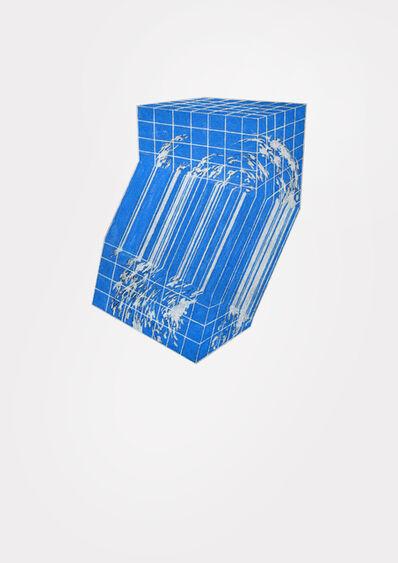 Olivia Lennon, 'Topographish', 2017