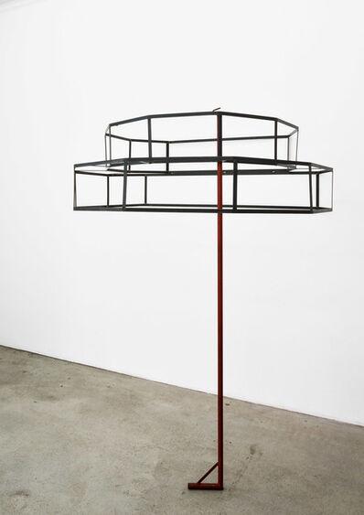 Cäcilia Brown, 'Entglasung', 2014