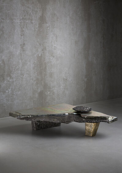 Vincenzo De Cotiis, 'DC1914 (Coffee Table)', 2019