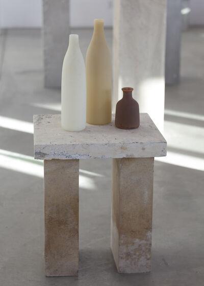 Jane Rosen, 'Morandi Balzac Table', 2016