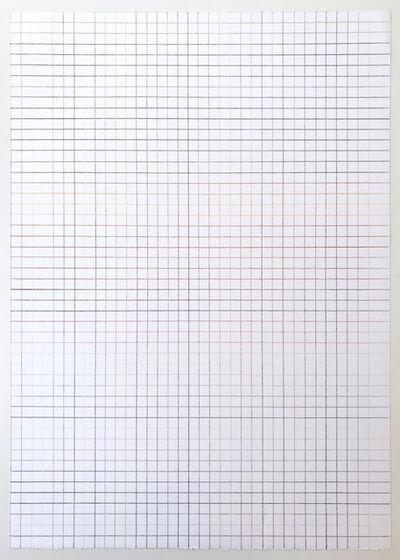 Hartmut Böhm, 'Farbklima', 1997
