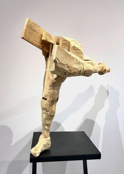 Pedro Moreno Ramos, 'Avião', 2019