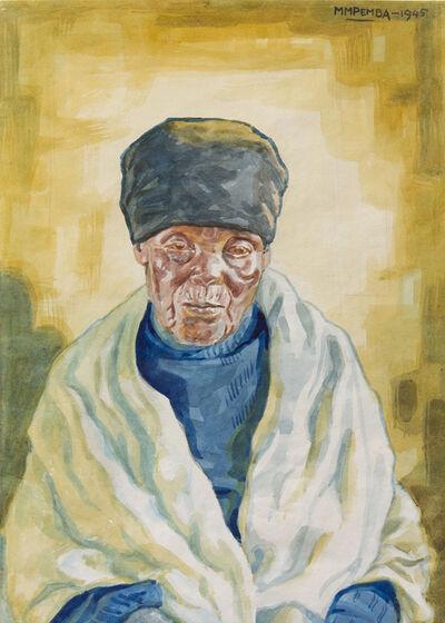 George Pemba, ''Old Xhosa woman', 1945