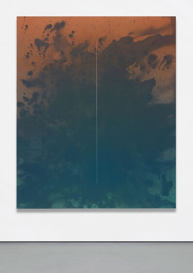 Sayre Gomez, 'Untitled', 2014