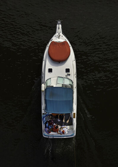 Jeffrey Milstein, 'Small Boat 27', 2013