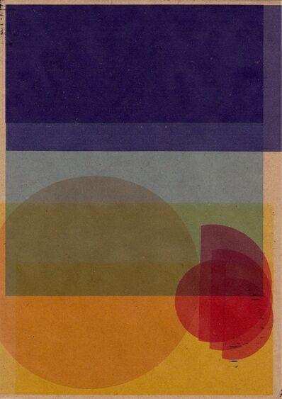 Richard Caldicott, 'Untitled ', 2012 / 2013
