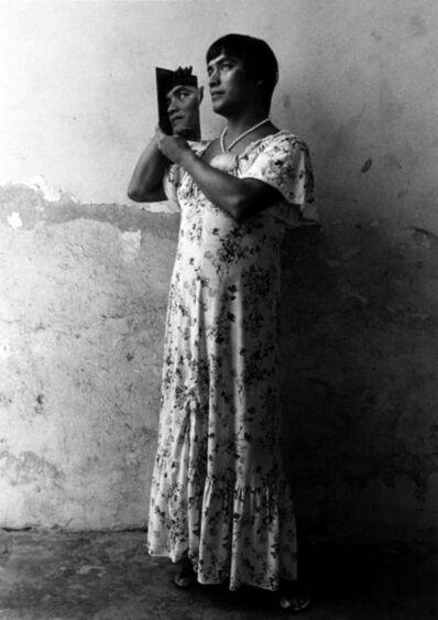 Graciela Iturbide, 'Magnolia I', 1986